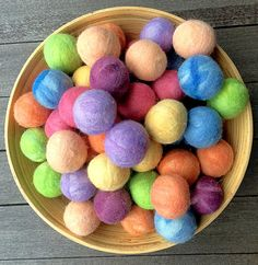 Fuzz/Fetch  Alpaca Ball Toy for Cats/Small Dogs 3 by Sugarboys