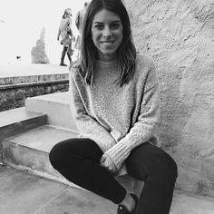 """43.5 mil Me gusta, 177 comentarios - Marta Riumbau (@riumbaumarta) en Instagram: """"No me puedo creer que cada vez somos más 🙈 mil gracias por todos los que estáis viniendo a verme…"""" T Shirts For Women, Instagram, Tops, Fashion, Thanks, Moda, Fashion Styles, Fashion Illustrations"""