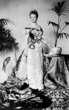 Kaiserin Augusta Victoria von Deutschland