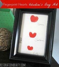 20 DIY Valentine's Projects {Link Party Features} I Heart Nap Time | I Heart Nap Time - Easy recipes, DIY crafts, Homemaking