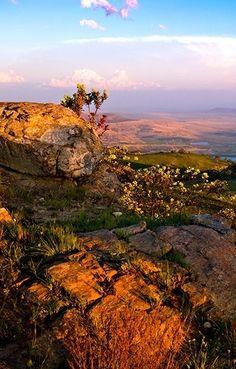 Drakensberg, South Africa. BelAfrique your personal travel planner - www.BelAfrique.com