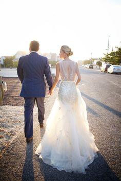 Wedding Inspiration   Beach Style