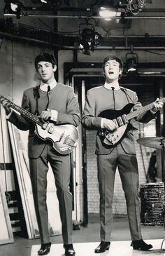 """Think about me now and then old friend"" - Johns last words to Paul.   ""When we were kids we always used to say 'okay who ever dies first gets a message through.' When John died I thought well maybe we'll get a message because I know he knew the deal.  I haven't gotten a message from John."" - Paul McCartney"