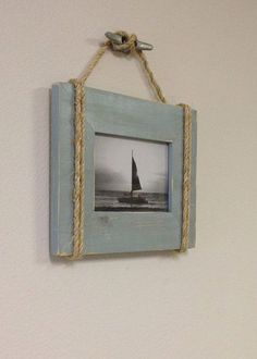 18 Diy Picture Frames To Keep Your Memories Safe - Kelly's Diy Blog >>> More info could be found at the image url.
