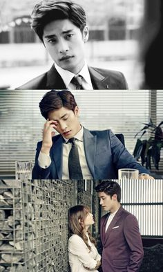 Sung Hoon in Noble My Love❤❤❤❤