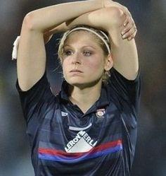 OL Féminin,Football,Corine Franco,OL Féminin