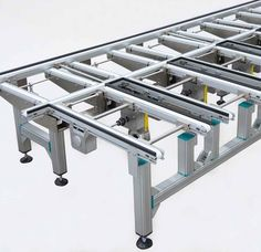 Montech AG is continually moving forward and always striving to improve our products. We are specialists in belt conveyors for the automation of transport systems, assembly and manufacturing processes. Tandem, Shoe Rack, Packaging, German, Boxes, English, Seesaw, Robotics, Top Hats