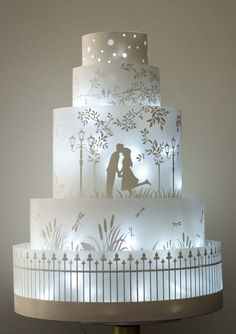 The Winter Collection By Rosalind Miller http://www.5starweddingdirectory.com/photos/the-winter-collection-by-rosalind-miller.html