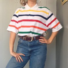 5322e64a9 17 Best Oversized polo fashion images in 2018 | Asian fashion ...