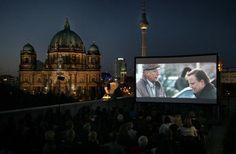 Entdecke Deutschland Berlin - Open-Air