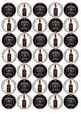 jack daniels label food tents other party supplies avaliable on etsy logo 39 s birthday. Black Bedroom Furniture Sets. Home Design Ideas