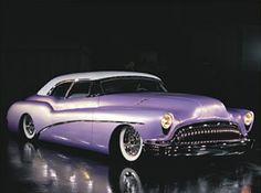 1953 Buick Skylark Convertible, posted via autos.aol.com