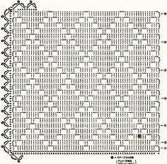 Marvelous Crochet A Shell Stitch Purse Bag Ideas. Wonderful Crochet A Shell Stitch Purse Bag Ideas. Filet Crochet, Blog Crochet, Diy Crafts Crochet, Crochet Diagram, Crochet Motif, Crochet Doilies, Easy Crochet, Crochet Summer, Crochet Carpet