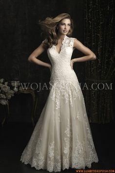Abiti da Sposa Allure 8965 Bridals