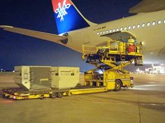 Air Serbia offers promotional air freight rates to cargo customers on Belgrade-New York route