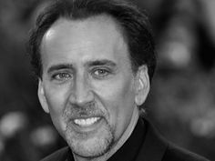 Nicolas Cage (January 7 1964) - American actor / producer and director