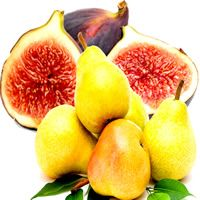 FRENCH PEARS & FRESH FIGS Candle Soap Making Fragrance Oil