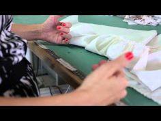 הכנת חצאית טול- עשה/י זאת בעצמך- DIY- גזורות- אופנה - YouTube