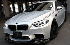 3D Design BMW M5 F10