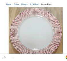 One of my favorite discoveries at WorldMarket.com Passaro Salad Plates Set of 4 | things for nicole | Pinterest | Salad plates Dinnerware and Kitchens  sc 1 st  Pinterest & One of my favorite discoveries at WorldMarket.com: Passaro Salad ...