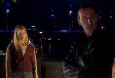 Doctor Who, le vendredi c'est permis ! #1
