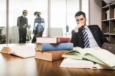 Thinking About a Job in Civil Litigation? Read This First