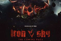 Friends get ready for an upcoming sci-fi movie, Iron Sky: The Coming Race. It is an action, comic sci-fi movie, which is directed by Timo vuorensola. It is going to knock the door of silver screen next year, 2016. The screenplay of the movie is written by Dalan Musson and it is a crowd funded movie like super trooper 2. They are getting fund through a campaign, which is under the name of Indiegogo. Laibach band is giving his music to the movie.
