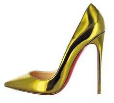 How Vogue The #Louboutin #Shoes For The Best You