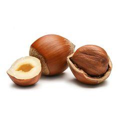 Hazelnuts Raw Frozen Fruit, Frozen Banana, Frozen Desserts, Lactuca Sativa, Different Fruits, Hazelnut Spread, Can Dogs Eat, Chocolate Hazelnut, Food Facts