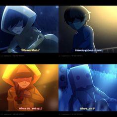 4 Best Friends, Little Nightmares Fanart, Nightlights, Undertale Comic, Indie Games, Anime Comics, Resident Evil, Girl Cartoon, Funny Comics