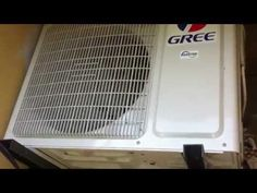 http://ingramswaterandair.com/advanced_search_result.php?keywords=gree+ductless&Submit2=GO This is a video briefly describing the installation of a Gree Duct...