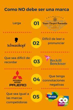 ¿Qué es y para qué sirve una marca? http://blog.comunicae.es/que-es-y-para-que-sirve-una-marca/