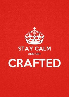 crafted kappstatt updated their cover photo. Photo Craft, Cover Photos, Keep Calm, Artwork, Crafts, Pictures, Work Of Art, Manualidades, Stay Calm