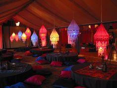 Arabian Nights Theme.