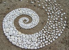Le Land Art magique de Andy Goldsworthy (6)