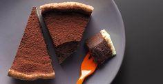 Home - lorraine pascale. Tart Recipes, Chef Recipes, Cupcake Recipes, Dessert Recipes, Yummy Recipes, Just Desserts, Delicious Desserts, Wow Recipe, Chocolate Dreams