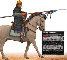 Medieval World, Medieval Knight, Ancient History, Art History, Norman Knight, Ottonian, Armadura Medieval, 11th Century, Anglo Saxon