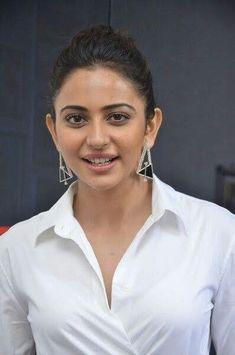 Rakul Preet singh actress thunder thighs sexy legs images and sexy boobs picture and sexy cleavage images and spicy navel images and sexy. South Indian Actress Hot, South Actress, Beautiful Girl Indian, Most Beautiful Indian Actress, Gorgeous Women, Beautiful Bollywood Actress, Beautiful Actresses, Men's Fashion, Fashion Week