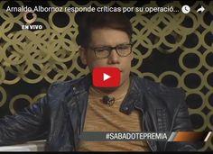Asesinaron al animador de la bomba Arnaldo Albornoz en un atraco  http://www.facebook.com/pages/p/584631925064466