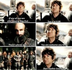 Find images and videos about the hobbit, Martin Freeman and tolkien on We Heart It - the app to get lost in what you love. O Hobbit, Hobbit Hole, Hobbit Funny, Thranduil, Legolas, Aragorn, Lotr, Baggins Bilbo, Thorin Oakenshield