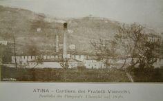 Clerkenwell My Little Italy - The Visocchi Family of Atina #Visocchi #Atina #frosinone #italy #lazio #valdicomino