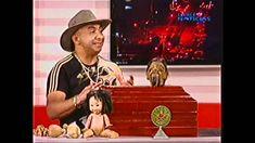 CHAMAN LLANERO - CABLE NOTICIAS - EL VENTILADOR 2012