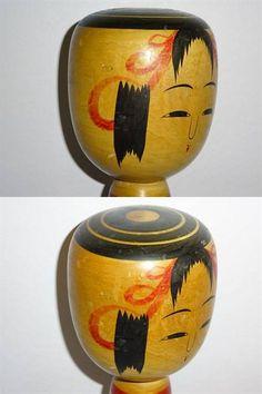 Abe Kazue 阿部計英 (1937- ), Master Abe Hiroshi, 30.5 cm, right 3/4 view