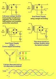 101 - 200 Transistor Circuits - electrical and electronic Electronics Projects, Electronic Circuit Projects, Electrical Projects, Electronics Components, Electronic Engineering, Arduino Projects, Electrical Engineering, Electronics Gadgets, Power Electronics