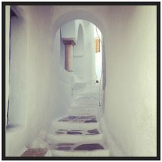 Greece and Musings On Photography