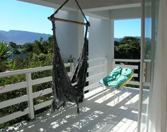 Somerset Place B&B, lovely 2 large bedroom B&B in Kommetjie on the Cape Peninsula. Views of the Atlantic from the patio. Cape Town Accommodation, Somerset Place, Fishing Villages, Large Bedroom, B & B, Outdoor Furniture, Outdoor Decor, Patio, Places