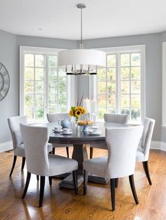 Sophisticated Dining Room Ideas For Your Home Design