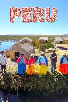 Los Uros del Perú han vivido durante siglos en las islas flotantes hechas de totora del lago Titicaca. Será su forma de vida tradicional sobrevivir a la ola de turismo