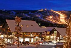 Christmas in Geilo