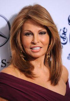 Medium Length Hairstyles for Women Over 50